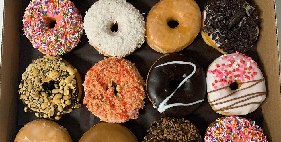 Donut Celebration Package