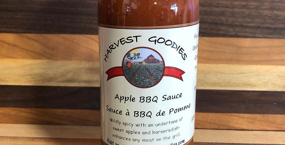 Harvest Goodies Apple BBQ Sauce(375ml)