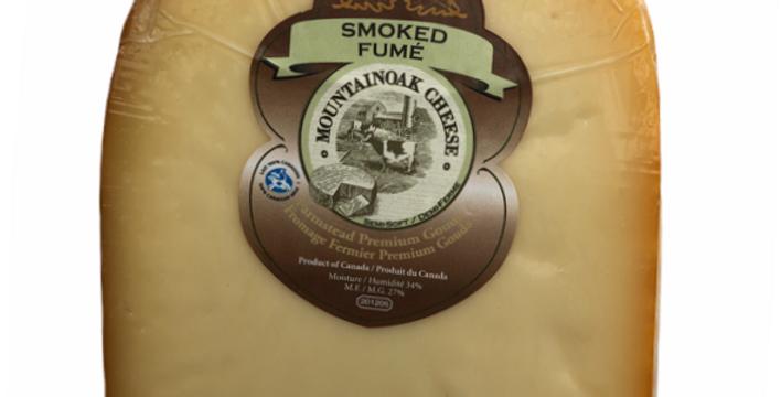 Mountainoak Cheese - Smoked Gouda