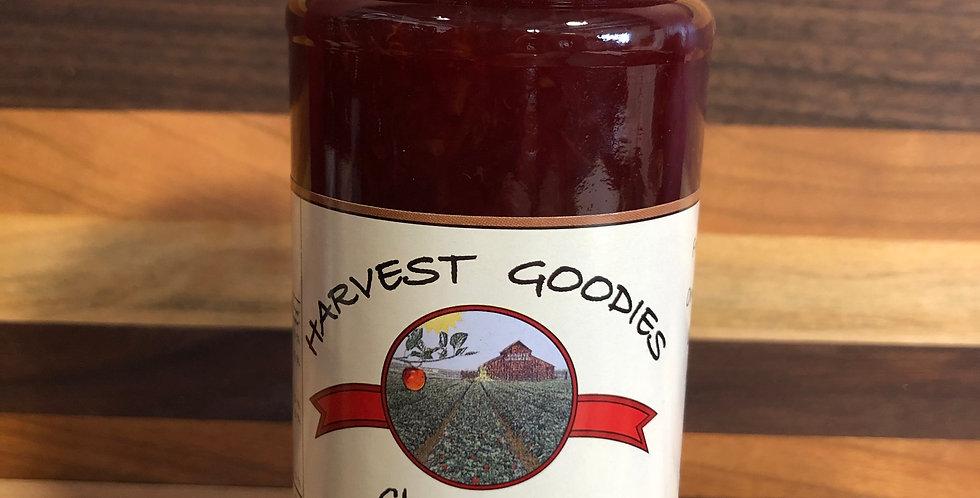 Harvest Goodies Cherry Jam(250ml)