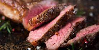 Striploin Steak (5oz)