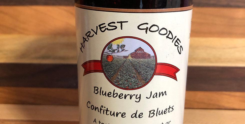 Harvest Goodies Blueberry Jam(250ml)