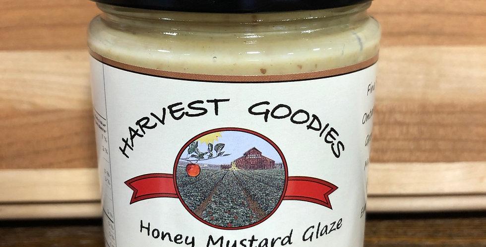 Harvest Goodies : Honey Mustard Glaze & Dipping Sauce(375ml)
