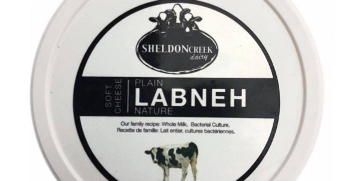 Sheldon Creek Labneh Soft Cheese: Plain(250g)