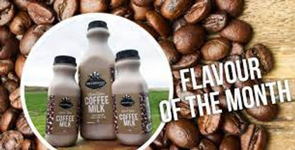 Sheldon Creek Coffee Milk - 1L