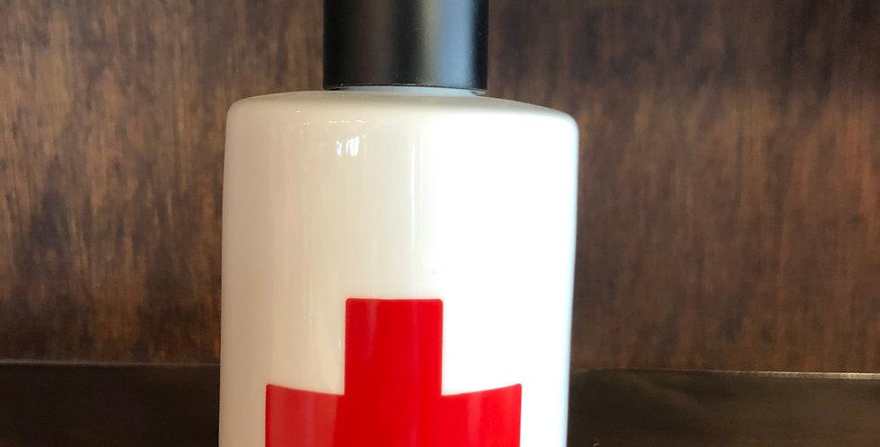 Red Cross Medical Soap Dispenser