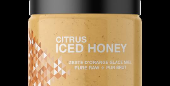Belicious: Citrus Iced Honey (375g)