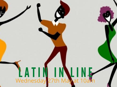 Latin in Line