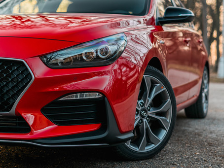 Covering Your New Car: How an Upgrade to Your Ride Affects Insurance