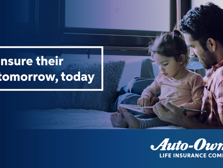 Life Insurance.......Don't Wait Another Day.