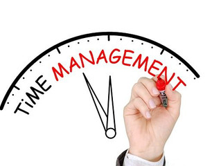 How Time Management Helps Employees Achieve More With Less Effort