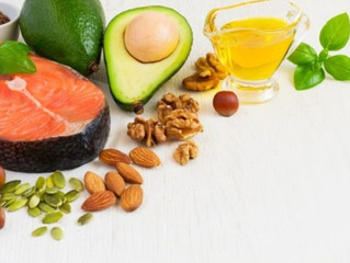 3 Nutrients Important For Mental Health