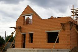 дом из керамики на сайт