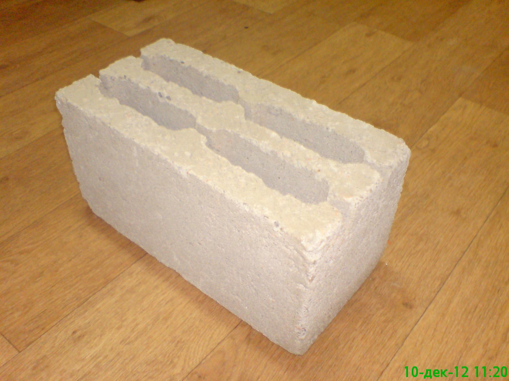 Керамзитобетоный блок 3 (2)