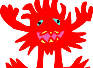 Tips for Taming Your Worry Monster