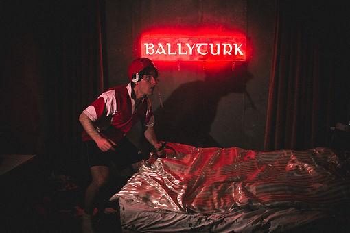 Ballyturk Production Still