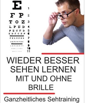 Ist die Verbesserung des Sehvermögens mittels Sehtraining nur Placebo?