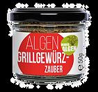 Maris Algen Gourmet Algen-Grillgewürz, Bio, Gourmet
