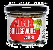 Gourmet Grillgewürz Zauber, Bio, vegan