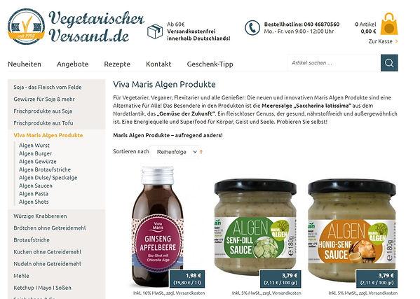 Vegetarischer Versand Shop.JPG