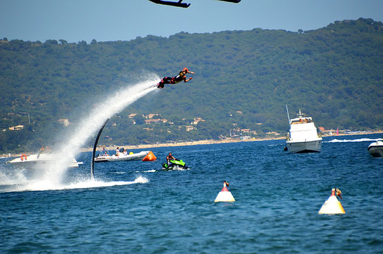 flyboard dominican republic