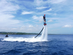 Flyboard Dominicana Republic