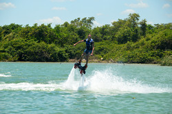 Flyboard Cabarete