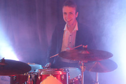 Mike Cooper Drums RGB