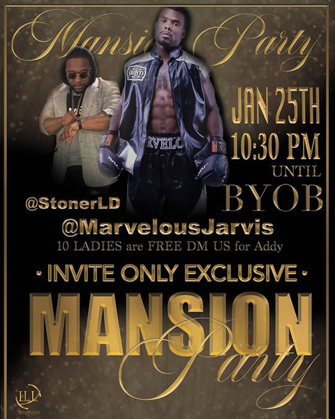 ILL _ THIS SATURDAY YOU DON'T WANT TO MISS OUT!!! INVITE ONLY MANSION PARTY!!! BYOB BE SUR