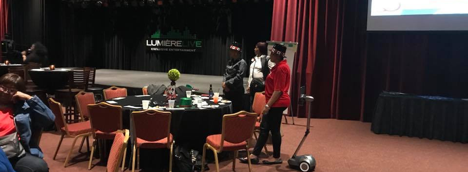 Urban League Guild Game Night