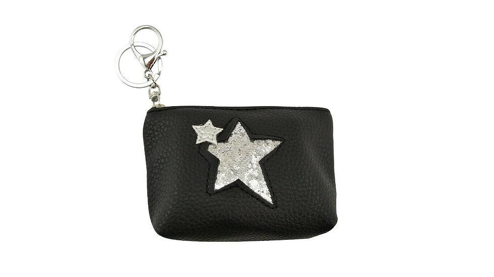 Star Sparkly Purse