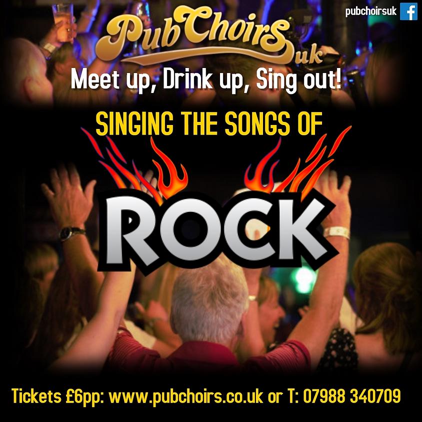Sing Songs of Rock - Brentwood Essex