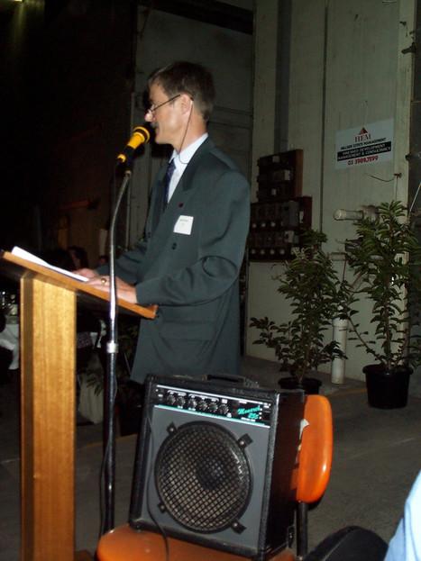 2002 Awards Presentation