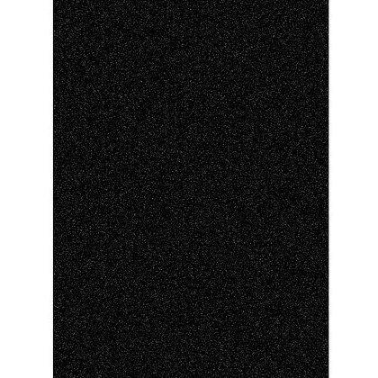 7502 4' Black Velvet