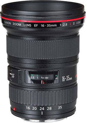 1004 Canon 16-35mm f2.8