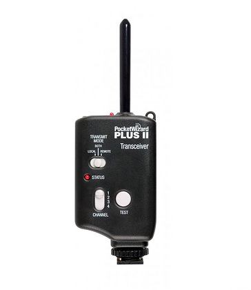 6100 Pocket Wizard Wireless Receiver