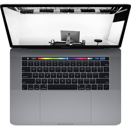8100 Apple Macbook Pro