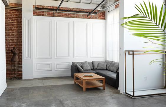 cove26 Lounge & daylight studio