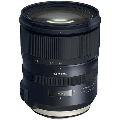 1016 Tamron SP 24-70mm f/2.8
