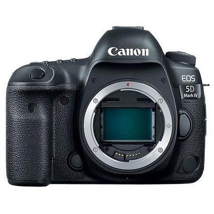 1012 Canon 5D Mark IV