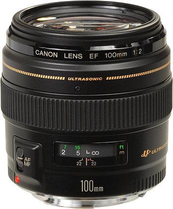 1003 Canon 100mm f2