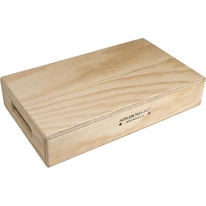 7001 Apple Box Half