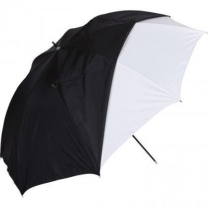 4306 Westcott Umbrella White & Black