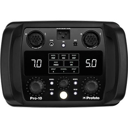 3203 Profoto Pro-10 2400 AirTTL Power Pack