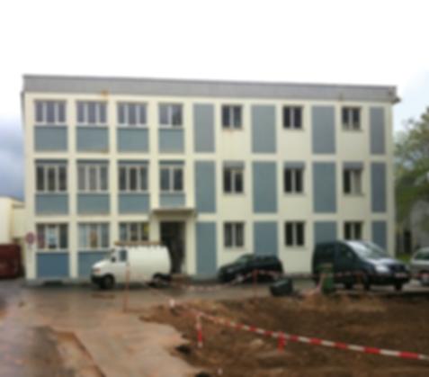 Revitalisierung | Gewerbeimmobilien | Nutzungskonzept | Vermarktungsstrategie | Strategie | Immobilien | Schmidt | Forchheim | Künstler Kreul Viertel