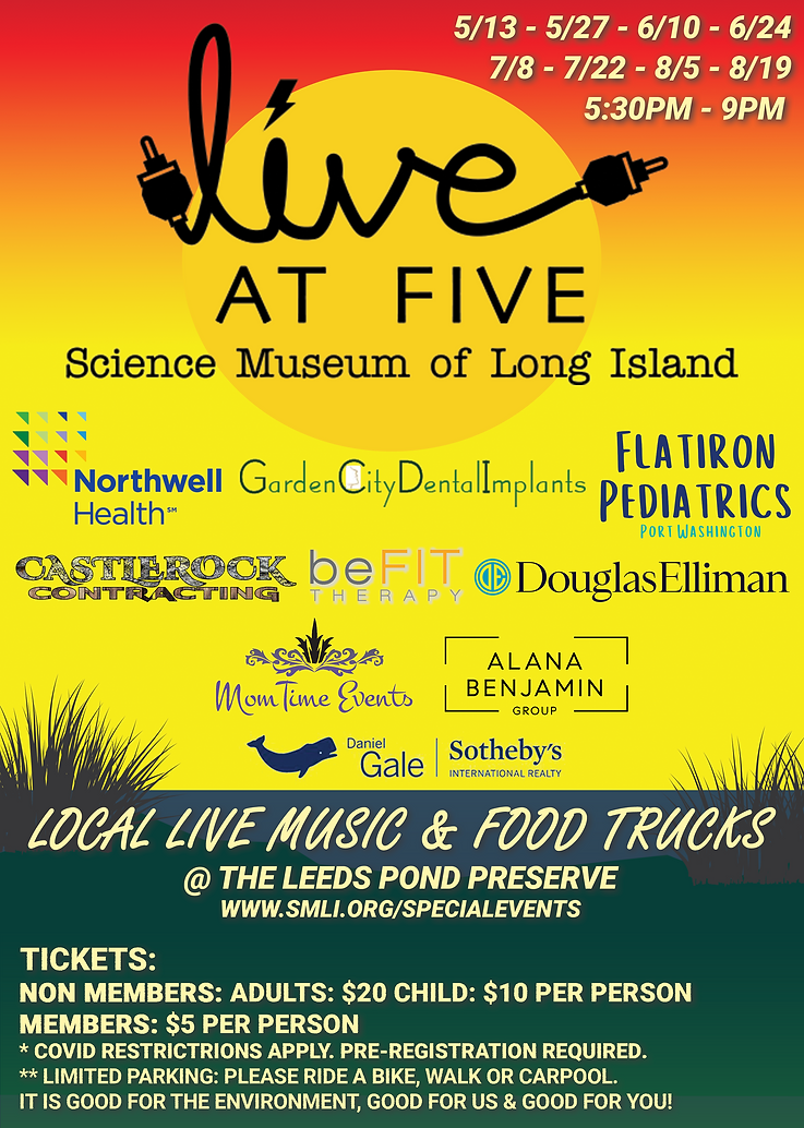 Live at Five SPONSOR POSTER (Final with