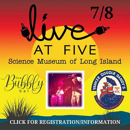 Live @ Five Individual Date Images Websi