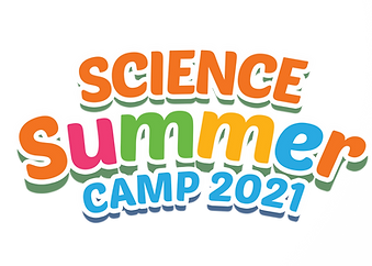 2021 Science Summer Camp Title Words Onl