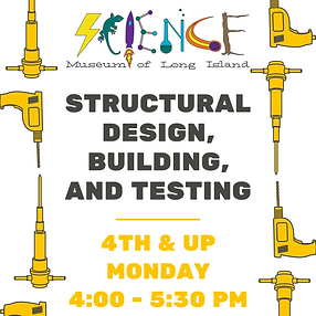 Structural Design, Building, and Testing