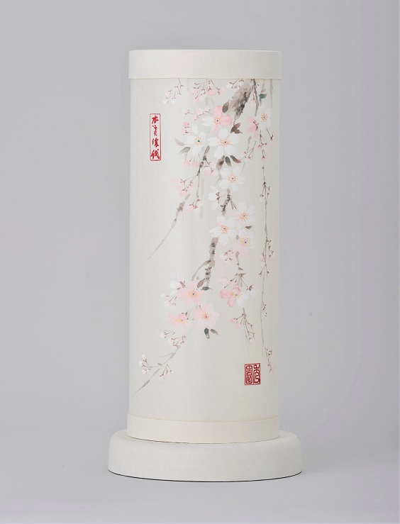 美濃の風 桜